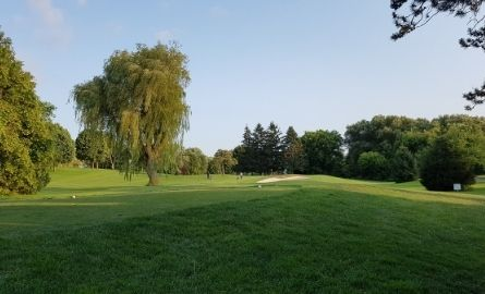 Photo of Rockway Golf Course in Kitchener