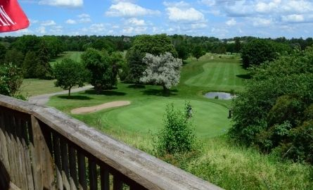 Photo of Doon Valley Golf Course in Kitchener